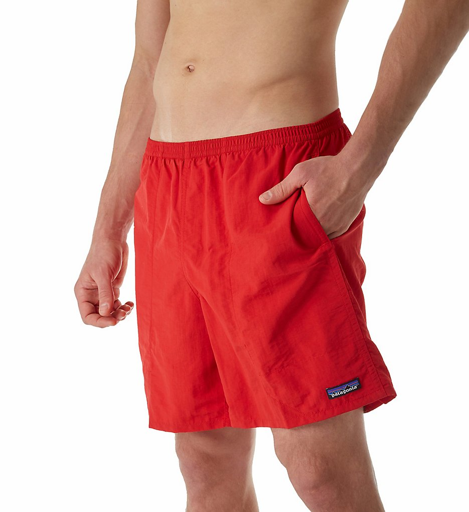 023372a382ad9d Patagonia Baggies 50 UPF Protection 7 Inch Short (58033). You'll be all set  for any outdoor adventure from swimming to hiking in these quick-drying; ...